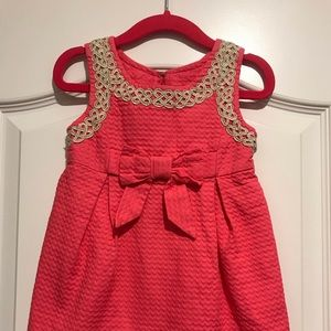 Lilly Pulitzer Girl's Evie Dress